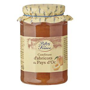 C- RDF Pays dOc Apricot Jam