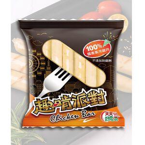 German Italian Vanilla Sausages