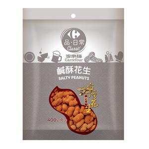 C-Salty Peanut 400g