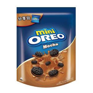 Mini Oreo share bag-Mocha