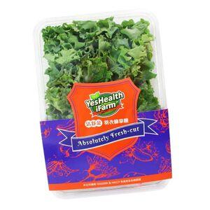羽衣綠拿鐵蔬菜盒(每盒約180克±10%)