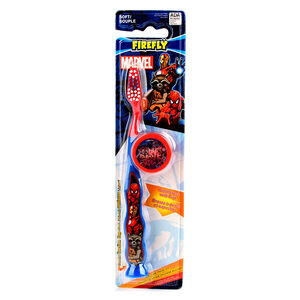 American comics Toothbrush with Cap
