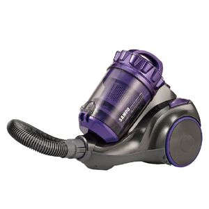 Sampo EC-HA40CYP Household Vacuum