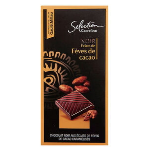 C-Select Dark Choc Cocoa Chip