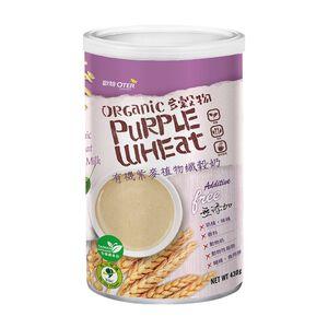 OTER Organic Purple Wheat Multi Cereal