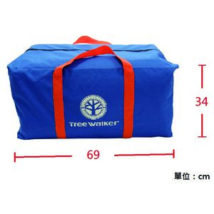 Camping  Travel handbag