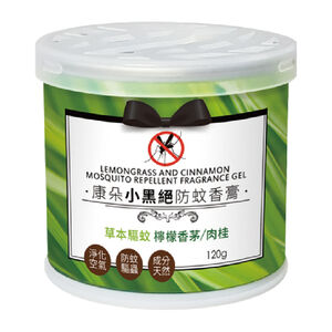 Kang Duo black anti-mosquito paste