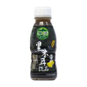 Black fungus drink(ginkgo)