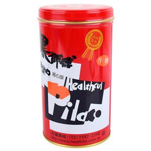 黑師傅捲心酥(牛奶)