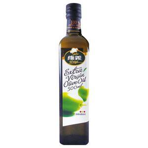 Weiyi extra virgin olive oil