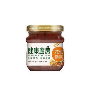 健康廚房-花生麵筋-170g