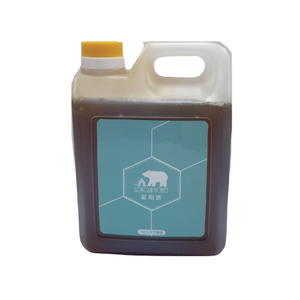 Mountain Fresh longan honey
