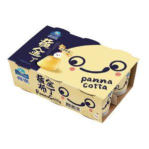 Fresh Delight Panna Cotta