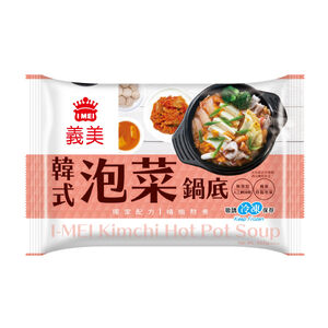 I-MEI Kimchi Hot Pot Soup