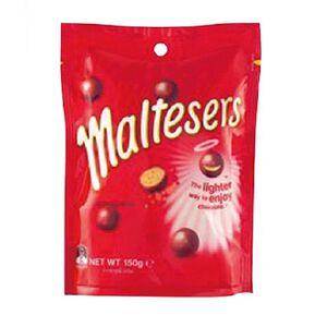 Maltesers 麥提莎牛奶巧克力-150g