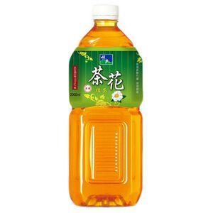 YES Camellia Green Tea 2L
