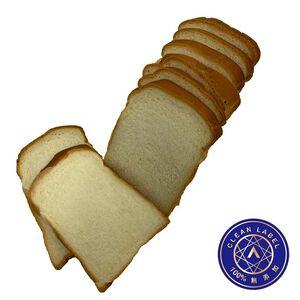 PC Mountain Butter White Toast Half
