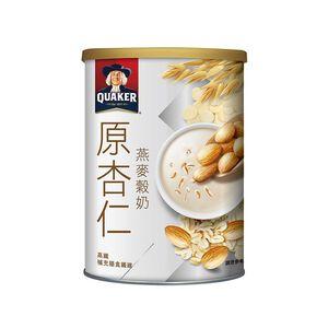 Quaker Almond  Oats Grain Mixed powder