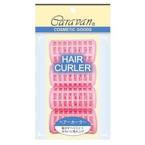 Caravan hair curler-L size