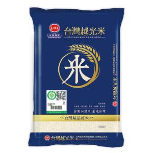 yeedon traceability tainan 16  rice