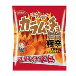 Spice Potato Chips, , large