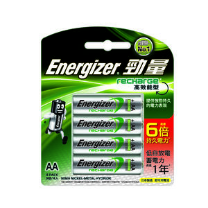 Energizer RE Extreme AA4