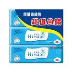 康乃馨Hi-Water水濕巾80 s, , large