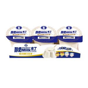 Wei Chuang Mellow Milk Pudding