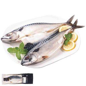 NOR Salted Mackerel