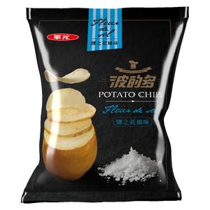 HwaYuan Potato chips Salt Flower