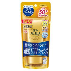 曼秀雷敦水潤肌超保濕極效水感防曬精華80g