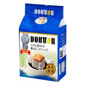 Doutor Drip Coffee-Rich