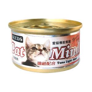 CAT MIND(TUNA)