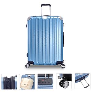 LM-28 Trolley Case