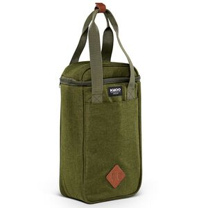 TWO BOTTLE WINE TOTE NOMAD