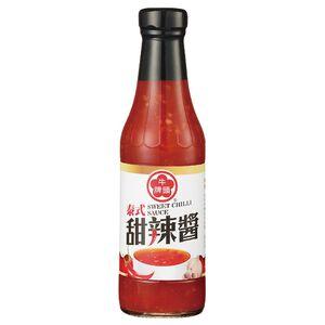Bullhead Sweet Chilli Sauce