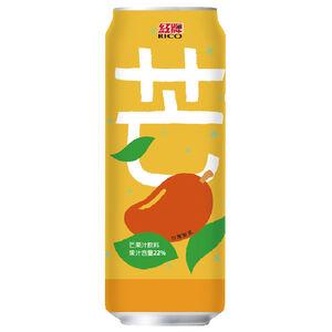 RICO Mango Juice Drink 490ml