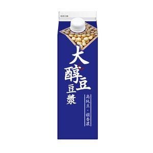 大醇豆原味豆漿936ml到貨效期約6-8天