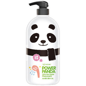PowerPanda Body Wash