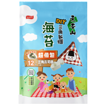 元本山DIY三角飯糰海苔, , large