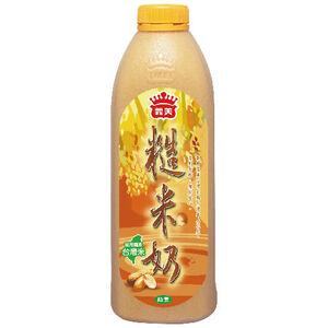 I-Mei Brown Rice Milk