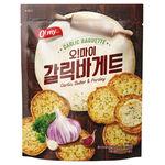 O!my Food Garlic Baguette, , large