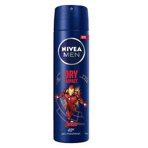 Nivea Deodorant Spray -Dry