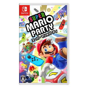 NS Super Mario Party