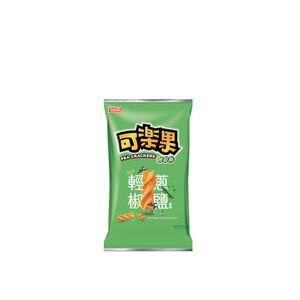 可樂果輕蔥椒鹽口味