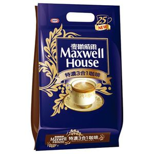 002含贈Maxwell House Rich Coffee Mix