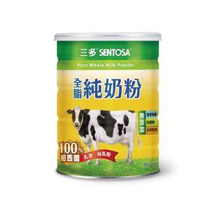 Sentosa Pure Whole Milk Powder