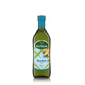 Olitalia Rice Bran Oil 750ml