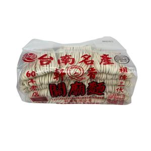 軒香關廟麵(每包1200公克)