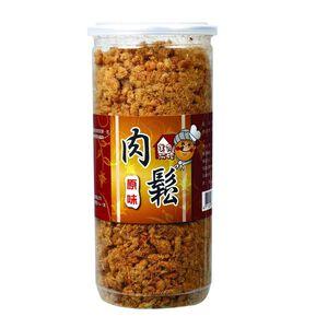 Dried Meat Floss-Original